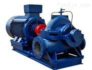 進口中開多級雙吸泵 德國巴赫進口中開多級雙吸泵