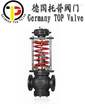 调节阀-进口自力式阀前压力控制阀-上海沪密泵阀有限图片