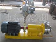 LXM系列管线式粉碎乳化泵