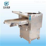 YMZD350广州不锈钢揉压面机 自动压面机