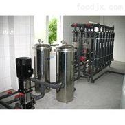 小型山泉水设备