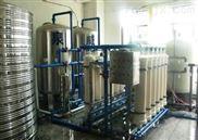 小型桶装矿泉水设备 小型瓶装矿泉水设备