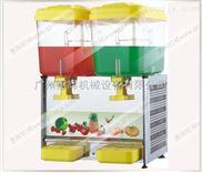 雙缸冷/熱果汁機