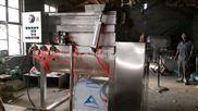 ZBX-1200型-真空搅拌机/大型真空搅拌机/1200型真空搅拌机