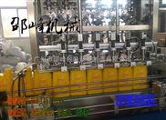 黏稠浓酱自动灌装机-番茄酱灌装机-耗油自动化灌装机、果酱灌装机