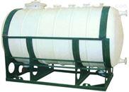 全塑卧式储罐6.6m³