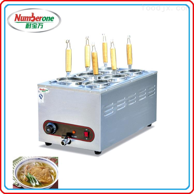 台式电热煮面机/煮面炉/汤粉炉