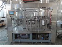RCGF饮料机械厂家 三合一灌装机