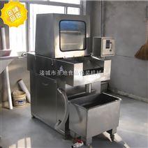 ZY-80变频调速腌制盐水注射机