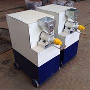 大型气流膨化机小型玉米膨化机价格垂询山东曲阜圣之源质量有保证