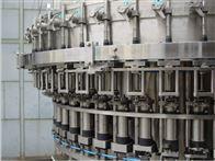 DGCF系列小型汽水灌装生产线