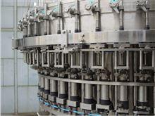 DGCF系列小型含气饮料灌装生产线 含汽饮料设备
