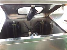 QGF大桶纯净水生产线 大桶水设备