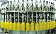 RCGF全自动饮料灌装线设备
