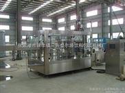 果汁生产线 饮料灌装机