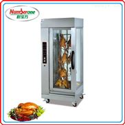 EB-206-立式旋轉電烤雞爐/旋轉燃氣烤雞爐/面火爐