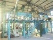 中科系列环保稻谷加工免淘碾米机成套设备