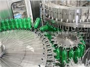玻璃瓶饮料生产线直销