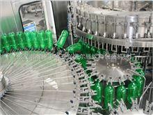 DCGF全自动PET瓶装碳酸含气饮料灌装机