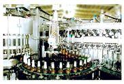 达意隆啤酒灌装设备