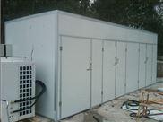 罗汉果空气源热泵设备烘干除湿干燥机
