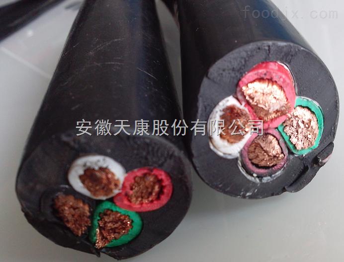 YZ/YC/YCW系列橡套电缆