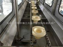 QGF小型五加仑矿泉水灌装机