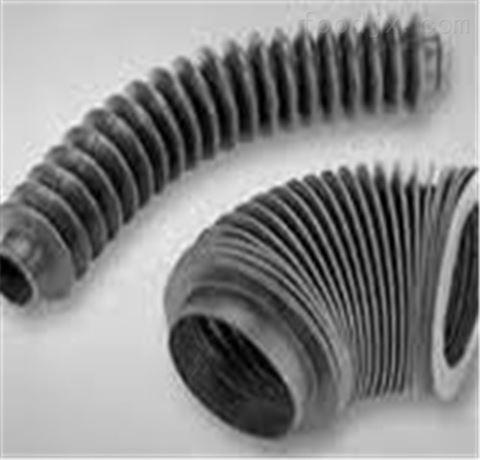 *材质生产防铁屑丝杠防护罩