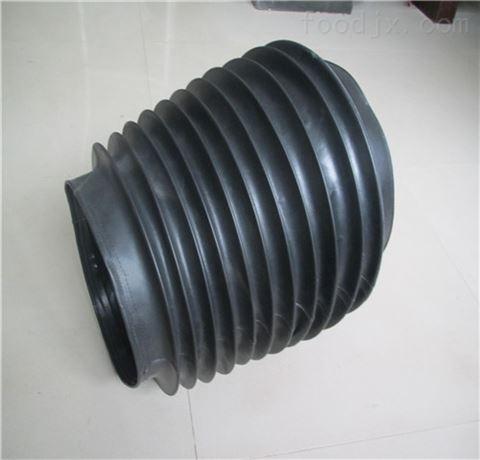 圆形液压油缸保护套厂家优质*
