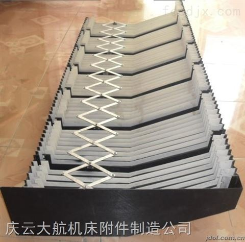 柔性风琴式防护罩生产商