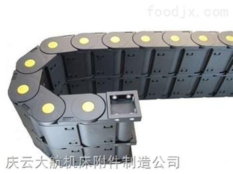 不锈钢渗碳式钢铝拖链价格