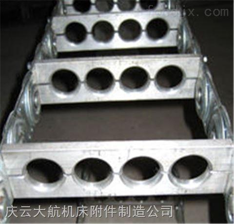 钢铝能源机床拖链规格