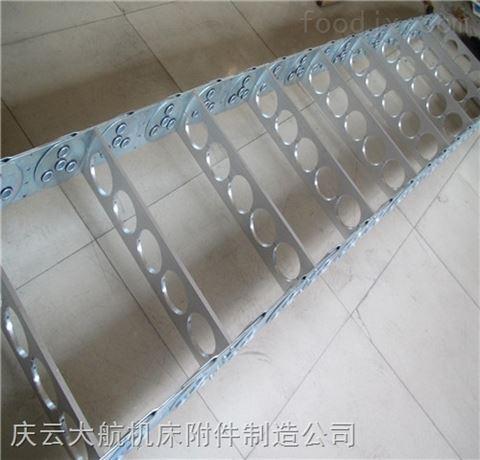 钢制工程拖链*批发精美耐用