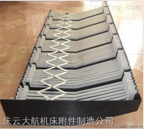 风琴式防尘折布厂家