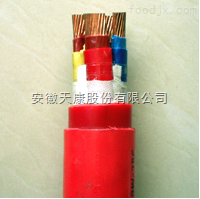 供应天康KGGRP1镀锡编织屏蔽控制软电缆