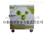 JSZFG-1-永州市安康版精品單門米飯專用蒸飯柜