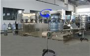 直线式桶装生产线 直线式桶装纯净水设备BBR-1538