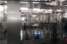 CGF小瓶山泉水灌装设备