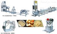 豆皮机器/仿手工豆皮机器/中央
