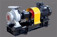 ZFCZ高温型热水循环泵