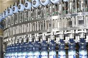 CGF-矿泉水三合一灌装机 水处理设备