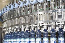 CGF矿泉水三合一灌装机 水处理设备