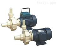 塑料离心泵(塑料增压泵)
