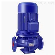 ISG系列單級單吸立式離心泵(管道增壓泵)