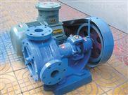 NCB系列不銹鋼高粘度轉子泵
