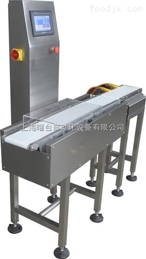 YW-150(精度±0.2g)制药高速重量选别机YW-150(150包/分),制药高速检重秤,制药高速重量选别秤