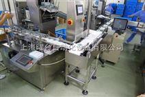 計量專用自動檢重秤YW-150(5-500g),重量選別機,重量分選機