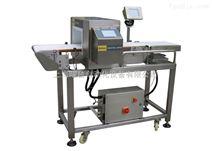 金屬探測和重量檢測一體機YDC,金檢稱重一體機,金探分選一體機,金探稱重一體機