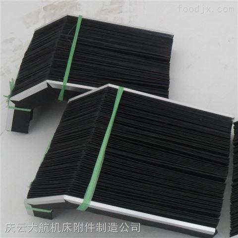 苏州防腐蚀风琴式防护罩
