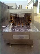全自动肉丸连续蒸煮机